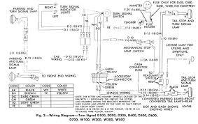 grote turn signal switch wiring diagram efcaviation com