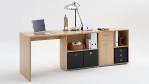 Winkelkombination Lexx Winkelkombination Tisch Bürotisch Buche