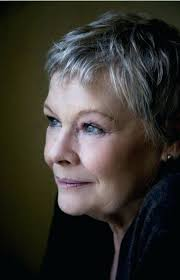 how to get judi dench hairstyle unique judi dench hairstyle from the back judi dench hairstyles