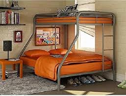 Sturdy Metal Bunk Beds This Sturdy Metal Bunk Bed Is Made