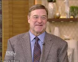 john goodman looks slimmer than ever after 100lbs loss daily