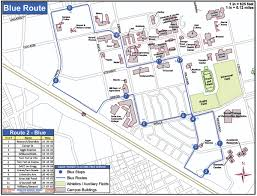 New Mexico State Parks Map by Aggie Transit Nmsu Transportation U0026 Parking Services New