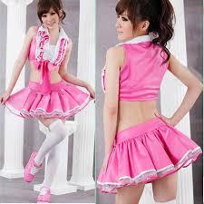 cheerleading uniforms halloween online get cheap halloween cheerleader aliexpress com