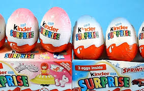 egg kinder gendered kinder eggs read by lacan and žižek critical theory