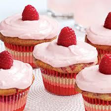 raspberry swirl cupcakes recipe eatingwell