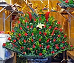 Cheapest Flowers Mercado De Jamaica Mexicowoods U2014an Expatriate Life