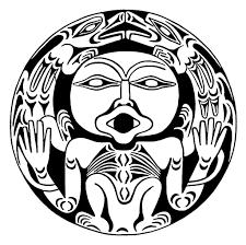 american indian symbols clipart 45