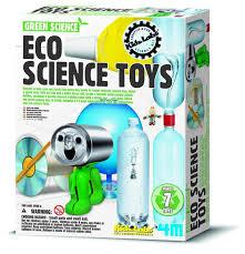 amazon com 4m magnet science kit toys u0026 games