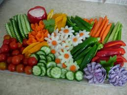 green vegetables for thanksgiving dinner what a lovely way to present vegetables perfect centerpiece