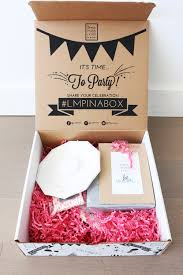 party in a box miss party box design maggie antalek