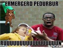 Er Mer Gerd Meme - ermergerd by finnmccool117 meme center