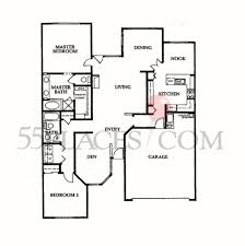 mackenzie floorplan 1572 sq ft the villages golf country mackenzie floorplan 1572 sq ft the villages golf country club 55places com