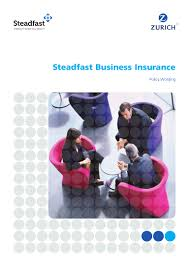 zurich insurance pds business pack