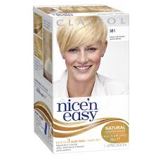 Color Eazy Hair Dye Review Nice N Easy Blonde Hair Colours Clairol Colour Experts