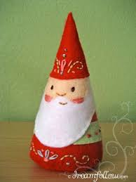 178 best gnomes crafts images on gnomes