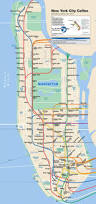 Alfred New York Map by This Is The Only Coffee Shop Map Of New York City You U0027ll Ever Need