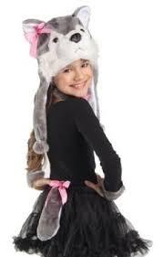 Goat Halloween Costume Werewolf Costume Pbkids Hallows Eve Werewolf
