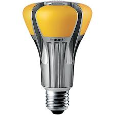 philips enduraled 22 watt a21 dimmable led light bulb equiv