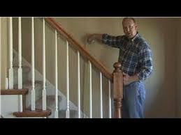 Removable Banister Basic Home Improvements International Building Code For