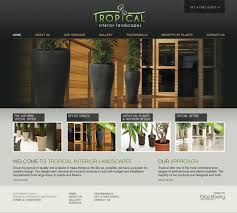 home minimalist interior design websites