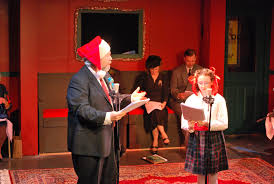 Miracle On 34th Miracle On 34th Street The Play