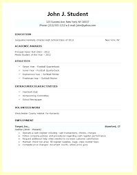 free college admission resume exles college admission resume template college application resume