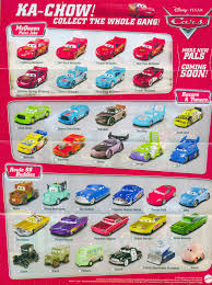 cars characters mater cars character poster disney pixar cars the toys
