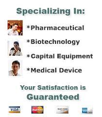 Pharmaceutical Resume Pharma Resume Blaster
