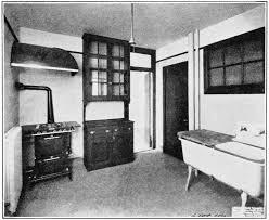 1930 Kitchen Only In Nyc Bathtub In Kitchen Streeteasy