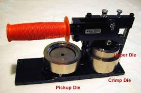 Upholstery Button Making Machine Button Making Tutorial U2013 American Button Machines
