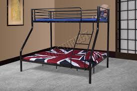 Mydal Bunk Bed Frame Mydal Bunk Bed Dimensions New Metal Single