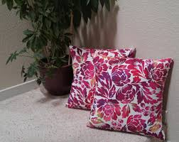 Patio Pillow Covers Patio Pillows Etsy