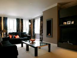 Living Rooms With Dark Brown Sofas Living Room Enchanting Living Room Furniture August October