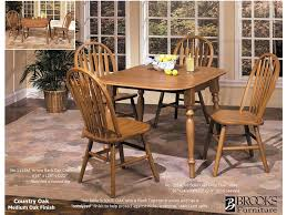 Oak Table With Windsor Back Chairs Linden Solid Oak Dining Room Furniture Extending Dining Solid Oak