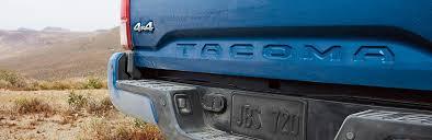 all toyota tacoma models bringing a tacoma to the 2016 chicago auto