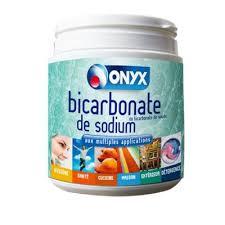 bicarbonate de sodium cuisine bicarbonate de sodium onyx 500g castorama