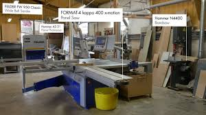 Felder Woodworking Machines For Sale Uk by Felder Group Uk On Vimeo
