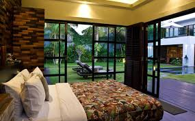 Vacation Villa Casa Hannah By Bo Design Located In Bali - Bali bedroom design