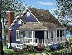 small farmhouse plans wrap around porch 49 best home plans favorite images on small house
