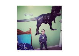 dinosaurs t rex triceratops and more wall decal shop fathead
