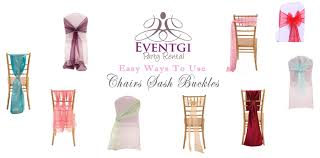 Chair Sash Rental Chair Covers And Sashes Rental In Miami Broward Palm Beach