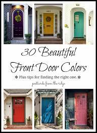 front doors unique coloring red front door color 147 best front