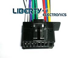 pioneer deh x16ub wiring diagram pioneer automotive stereo wiring