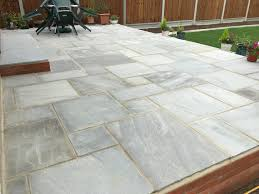 Slabbed Patio Designs Patios In Havering Essex Outdoor Garden Patio Design