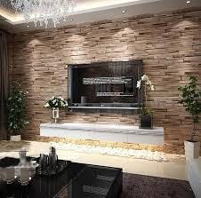 Rustic Wholesale Home Decor Wholesale Rustic Modern 3d Room Faux Brick Wall Wallpaper Bedroom