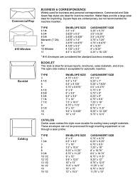 Dimensions For Business Cards Best 25 Envelope Sizes Ideas On Pinterest Legal Size Envelope