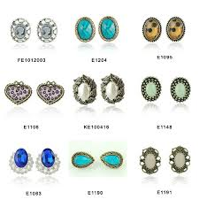 big stud earrings earring lot picture more detailed picture about 2013 big vintage