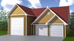 garage plans blue prints tbm1440