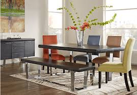 rooms to go kitchen furniture shop for a home san francisco chalk 5 pc dining