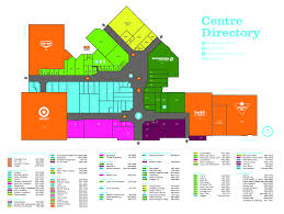 The Avenues Mall Map Mill Woods Town Centre In Edmonton Alberta 91 Stores